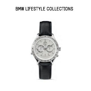 【BMW 正規純正品】ウォッチ・デイデイト(メンズ) シルバー 80262406689|deli-pa