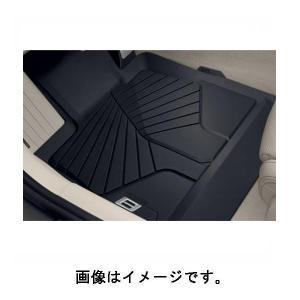 BMW 純正 オールウェザー フロアマットセット 8シリーズクーペ/コルベット用 51472458862|deli-pa