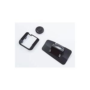 アルパイン リヤカメラ用パーフェクトフィット トヨタ アイシス  H16/9-現在   用カメラキット C900D/C210RD対応 KTX-C11IS|deli-pa