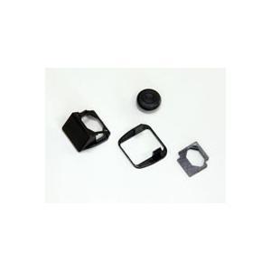 ALPINE アルパイン リヤカメラ用パーフェクトフィット トヨタ・ノア/ヴォクシー用カメラキット H19/6-現在 KTX-C20NV|deli-pa