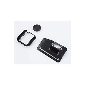 アルパイン リヤカメラ用パーフェクトフィット トヨタ ウィッシュ  H21/4-現在  用カメラキット C900D/C210RD対応 KTX-C20WI|deli-pa