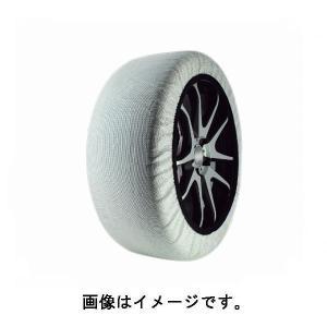 【正規輸入品】 ISSE Safety(イッセ セイフティー) チエーン規制対応 布製タイヤチェーン スノーソックス スーパーモデル サイズ 58 C50058 deli-pa