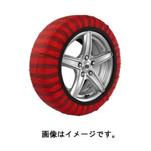 【正規輸入品】 ISSE Safety(イッセ セイフティー) チエーン規制対応 布製タイヤチェーン スノーソックス Classic サイズ 62 C60062 deli-pa