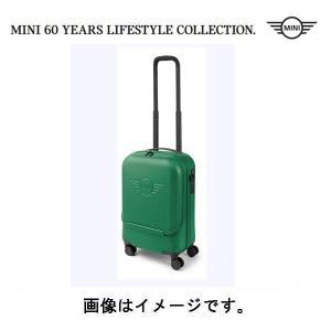 BMW MINI(ミニ) 純正 MINIキャビン・トローリー ブリティッシュ・グリーン 80222463264 deli-pa