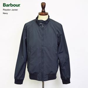 BARBOUR バブアー MCA0412NY71 ROYSTON JACKET Navy ロイストンジャケット delicious-y