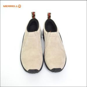 ワケあり-1425 MERRELL メレル J60802 JUNGLE MOC TAUPE 靴 スニーカー US7.5(25.5cm) delicious-y