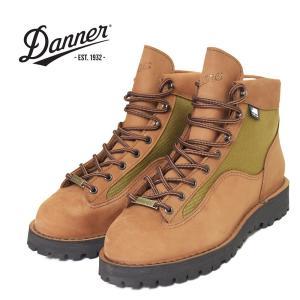 Danner ダナー 33000 Danner LIGHT2 ダナー ライト LIGHTBROWN ライトブラウン GORE-TEX MADE IN USA アウトドアブーツ メンズ 靴 delicious-y