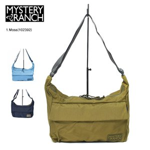 MYSTERY RANCH ミステリーランチ LOAD CELL SHOULDER BAG Moss/Sky Blue/Galaxy モス/スカイブルー/ギャラクシー ショルダーバッグ バッグ 鞄|delicious-y