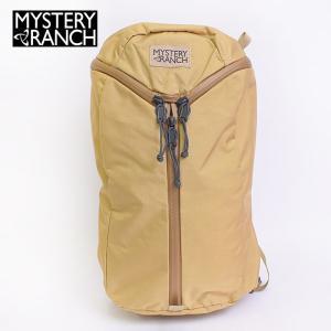 MYSTERY RANCH ミステリーランチ URBAN ASSAULT 21L アーバンアサルト Wheat メンズ 鞄 リュック バックパック delicious-y