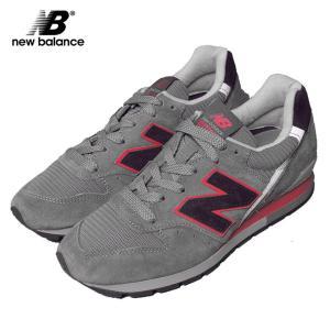 NEW BALANCE ニューバランス M996BSN DARK GREY ダーク グレイ Dワイズ  スエード メッシュ メンズ レディース 靴 スニーカー|delicious-y