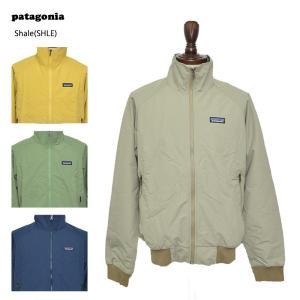 PATAGONIA FA19 パタゴニア 28151 Mens Baggies Jacket メンズ バギーズ ジャケット 長袖 ナイロンジャケットアウター delicious-y