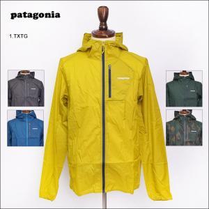 PATAGONIA パタゴニア 24141 Mens Houdini Jacket メンズ フーディニ ジャケット メンズ ナイロンジャケット delicious-y