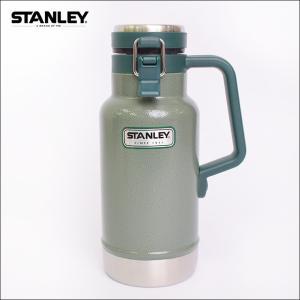 STANLEY スタンレー Classic Vacuum Grumbler 32oz バキューム グランブラー 真空グロウラー 0.47L  水筒 ステンレスボトル 保温 保冷 アウトドア キャンプ|delicious-y