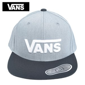 VANS APPAREL バンズ アパレル VN0A36OUHGB DROP V II SNAPBACK BOYS  ボーイズ キッズ キャップ 帽子|delicious-y