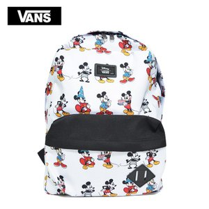 VANS APPAREL バンズ  VN000ONIXH6  BACKPACK MICKEY  ディズニー ミッキー バックパック リュックサック|delicious-y