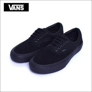 定番 VANS MENS バンズ メンズ ERA PRO VN000VFB1OJ BLACKOUT エラ プロ ブラックアウト メンズ スニーカー 靴|delicious-y