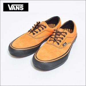 VANS MENS SP'18 バンズ メンズ ERA PRO VN000VFBQ30 (SPITFIRE) CARDIEL/ORANGE エラ プロ ブカーディアル/オレンジ メンズ スニーカー 靴 delicious-y