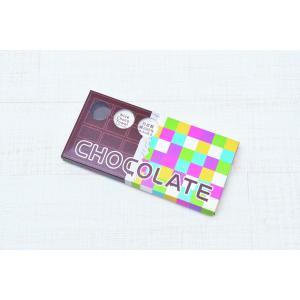(ニセチョコ)NiceChoco 気軽に渡せるチョコレート型タオル  板チョコ型タオルです。 ジャガ...