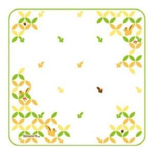 komon+(コモン プラス) 日本伝統の文様に、かわいいモチーフをあしらってデザインをしたシリーズ...