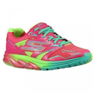 スケッチャーズ スニーカー トレーニング シューズ スリッポン フィットネスSkechers Women's Go Run Strada Running Shoeレディース
