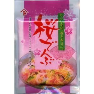 桜 でんぶ 田麩 - Wikipedia
