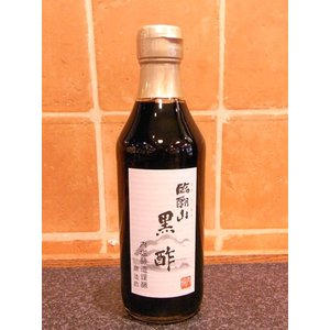 臨醐山黒酢 りんこさんくろす