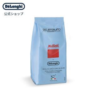 ムセッティ デカフェ(DECAFFEINATED) コーヒー豆 250g [MB250-DC]  豆 デカフェコーヒー豆 ディカフェ カフェインレス ノンカフェイン デロンギ公式PayPayモール店