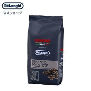 キンボ プレステージ コーヒー豆 250g [DLSC614] 珈琲豆 コーヒーパック コーヒー 珈琲 豆 kimbo デロンギ delonghi 美味しいコーヒー豆 デロンギ公式PayPayモール店