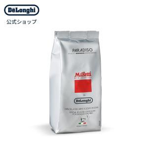 ムセッティ パラディッソ コーヒー豆 250g [MB250-PR] 珈琲豆 コーヒー 豆 珈琲 ブレンドコーヒー 美味しいコーヒー豆 おうち時間 家時間 デロンギ公式PayPayモール店
