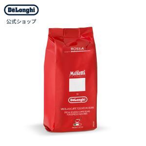 ムセッティ ロッサ コーヒー豆 250g [MB250-RO] デロンギ公式PayPayモール店