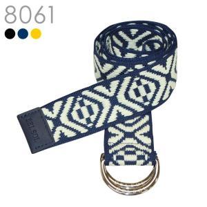 ジャガード織りベルト 便利 サイズ調整可 レディースゴルフウェア|delsol-golf