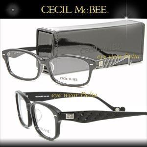 CECIL McBEE セシルマクビー メガネ フレーム 新発売 渋谷 109 ブランド CMF-7001-1|delta