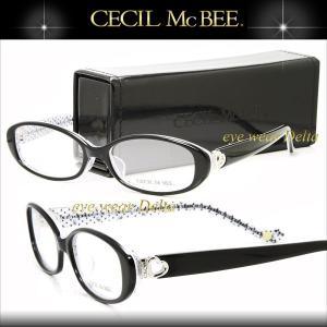 CECIL McBEE セシルマクビー メガネ フレーム 新発売 渋谷 109 ブランド CMF-7003-1|delta