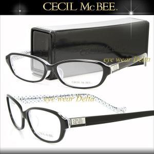 CECIL McBEE セシルマクビー メガネ フレーム 新発売 渋谷 109 ブランド CMF-7004-1|delta