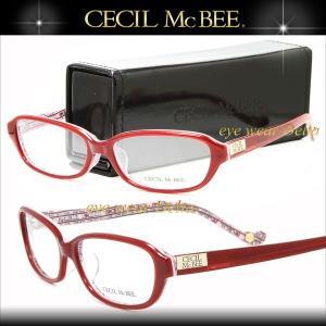 CECIL McBEE セシルマクビー メガネ フレーム 新発売 渋谷 109 ブランド CMF-7004-3|delta