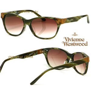 VivienneWestwood ヴィヴィアンウエストウッド サングラス VW-7756-DX delta