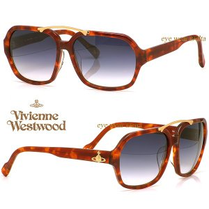 VivienneWestwood MAN ヴィヴィアンウエストウッド サングラス VW-9701-YD delta