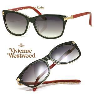 Vivienne Westwood MAN ヴィヴィアンウエストウッド マン サングラス VW-9704-BC delta