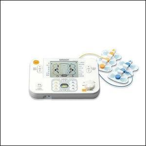 オムロン 低周波治療器 HV-F1200 3D エレパルスプロ|den-mart