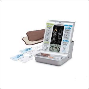 オムロン 電気治療器  HV-F5200 温熱治療 患部集中パッド|den-mart
