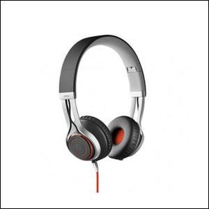 Jabra Bluetoothヘッドセット ハンズフリー REVO Corded BK|den-mart