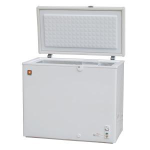 レマコム 冷凍ストッカー 冷凍庫 RRS-210CNF den-mart