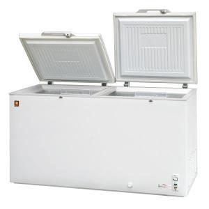 レマコム 冷凍ストッカー 冷凍庫 RRS-418 den-mart