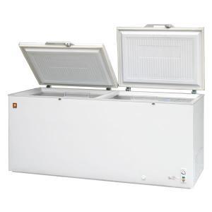 レマコム 冷凍ストッカー 冷凍庫 RRS-525 den-mart