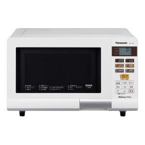 パナソニック 電子オーブンレンジ NE-T159-W 15L エレック|den-mart