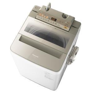 全自動 洗濯機 9kg 縦型 乾燥 パナソニック 新品 自動...
