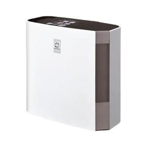 コロナ ハイブリッド式加湿器 UF-H5018R-T 木造8.5畳 プレハブ洋室14畳 チョコブラウン|den-mart