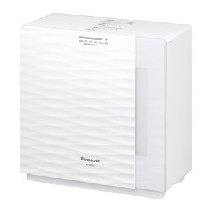 パナソニック 気化式加湿機 FE-KFR07-W 木造12畳 プレハブ洋室19畳 ホワイト|den-mart