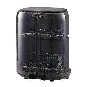 食器乾燥機 縦型 コンパクト 小型 おしゃれ 象印 EY-GB50-HA|den-mart