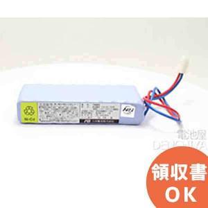 20-AA600A 古河製自火報用バッテリー 24V0.6Ah/5HR 鑑定品|denchiya